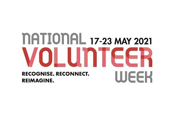 Tell us about your volunteering work